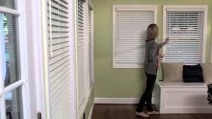 Lowes Home Decor by Decorating Simple Interior Windows Decor Ideas With Faux Wood