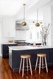 Blue Pendant Lights by 25 Best Kitchen Pendant Lighting Ideas On Pinterest Kitchen