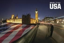 London 2012 Olympics - Team