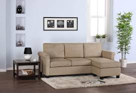 Small L Shaped Sofa Bed by Simple Small L Shaped Couch Design All About House Design Small