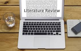 Resource Round Up  Poetry Bell Ringers  Literature Analysis Task     components of a literature review jpg