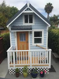 Craftsman Home craftsman tiny house u2013 tiny house swoon