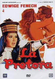 La Pretora (1976)