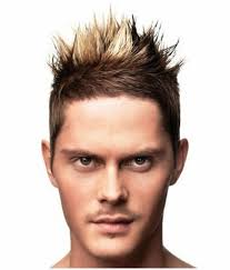 mens hairstyle for straight hair short hairstyles for men with