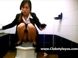 thailand toilet voyeur 