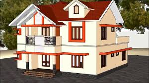 Kerala Home Design May 2014 by Kerala Home Design 8 House Plan Elevation House Design 3d