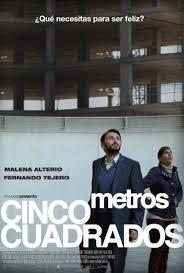 Cinco Metros Cuadrados