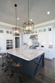 Kitchen Cabinets White Shaker 47 Best White Cabinet With Granite Images On Pinterest Dream