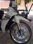 Hot New) Yamaha <b>Sirius</b> RC trắng kiểng long lang giá sv...( Đăng <b>...</b>
