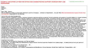 Administrative Assistant Job Description roundshot us