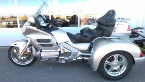 champion trikes goldwing gl1800 motorcycles for sale