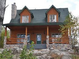 Luxury Cottage Rental by Luxury Cottage Pelican Harbour Manigotagan Cottage Rental Pl