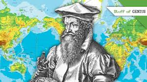 Peters Projection World Map by The Man Behind Mercator Projections Stuff Of Genius Youtube
