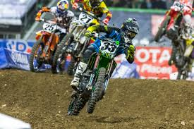 motocross race tonight motoxaddicts monster energy kawasaki sweeps 2017 minneapolis sx