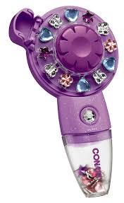 amazon com conair quick gems hair jeweler hair accessories