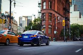 lexus toronto ontario review 2015 lexus rc 350 awd canadian auto review