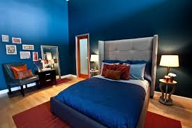 Bedroom Color Schemes The Best Color To Have More Sleep And More Sex - Bedroom color