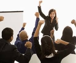 Bí quyết thăng tiến nhanh cho nhân viên trẻ