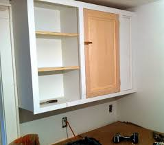 cabinets ideas how to build cabinet door drying rack