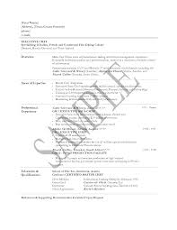 Cook Resume Sample Pdf Good Resume Format Examples Professional Resume Cover Letter