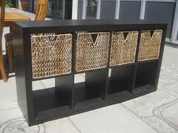 Ikea Wicker Baskets by Dressers And Ikea Shelves Sold Ikea Cube Shelf With Baskets