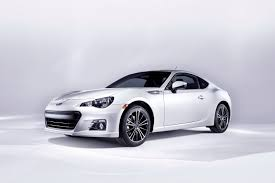 Is The Subaru Brz Awd New Subaru Brz Sports Coupe First Official Pictures Of Production