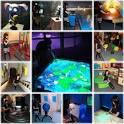 ♥¤.¸¸.·*☆*Bear Bear Diary*★*·.¸¸.¤♥: Singapore Science Centre 2009