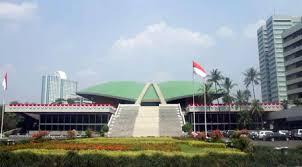 Bagaimana Sistem Politik Indonesia