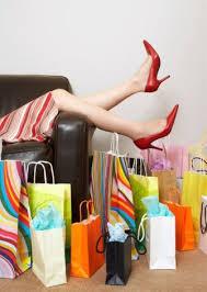 Shopping in Marylebone