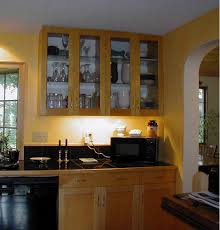 Glass Shelves Kitchen Cabinets Kitchen Design Glass Door Kitchen Cabinet Inspirational Glass