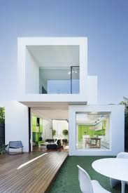 House Architectural Architecture Cube Architect For Modern House Design Ideas