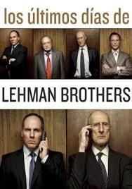 Los Ultimos Dias De Lehman Brothers (TV)