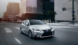 lexus vehicle prices 2017 lexus ct review ratings specs prices and photos the car