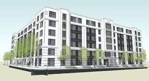 New York Apartments Floor Plans by Unique 25 Apartment Building Plans Design Inspiration Of Top 25