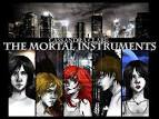 the mortal instruments runes