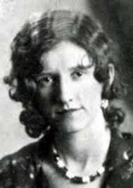 MARY LOUISE OLIVER - 1931-oliver-mary-louise
