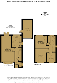 Downing Street Floor Plan Farnham Surrey Charters Estate Agents