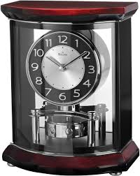 Unique Desk Clocks by Clock Unique Buvola Clock Ideas Bulova Mantel Clocks Bulova