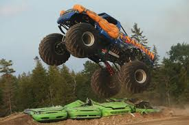 monster truck show schedule 2014 attractions eau claire big rig truck show