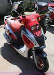 2007 roketa scooter