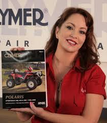 clymer manuals polaris sportsman 500 400 450 atv quad four wheeler