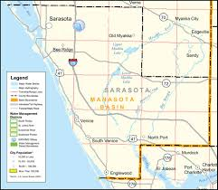 Map Of Florida Cities And Towns by Florida Maps Sarasota County