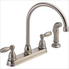 Leaky Kitchen Faucet Handle Furniture Home How To Fix A Leaky Bathtub Faucet Double Handle