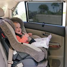 dreambaby extra wide car window shades dreambaby