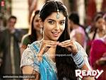 SAB HOT ACTRESS: Ready Hindi Movie Wallpaper And Asin Hot And Cute