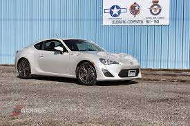 full review of the 2013 scion fr s txgarage
