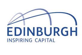 So, apparently Edinburgh's