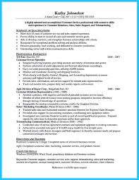 Best Job Resume Ever by Well Written Csr Resume To Get Applied Soon