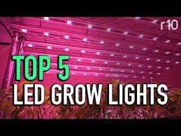 best 5 led grow lights 2017 forget about dealing with ballast
