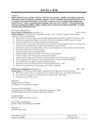 Assistant Property Manager Resume Sample by Property Manager Resumes Free Resume Example And Writing Download